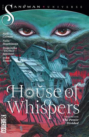 House of Whispers Vol 1: The Powers Divided