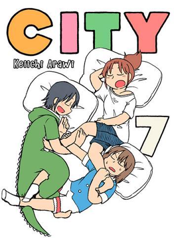City, 7