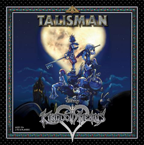 Talisman: Kingdom Hearts Edition