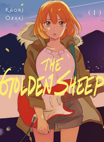 Golden Sheep, 1