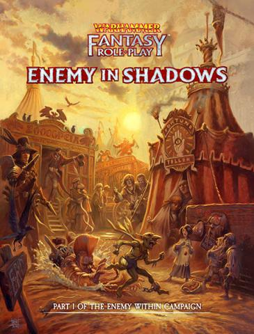 Enemy in Shadows