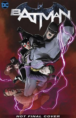 Batman Vol 10: Knightmares
