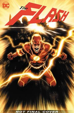 The Flash Vol 10: Force Quest