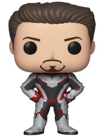 Avengers Endgame Tony Stark Pop! Vinyl Figure
