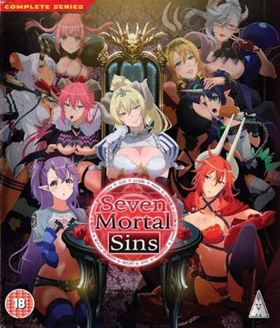 Seven Mortal Sins, Complete Series