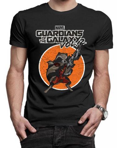 Guardians of the Galaxy Vol. 2 Rocket