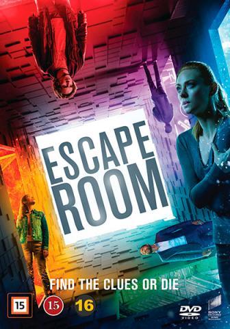 Escape Room (2018)