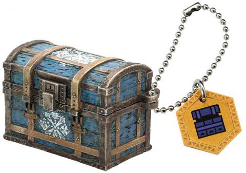 Item Mascot Plus Supplied Product Box