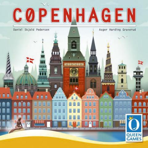 Copenhagen (Skandinavisk)