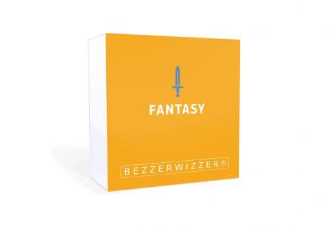 Fantasy - Bezzerwizzer