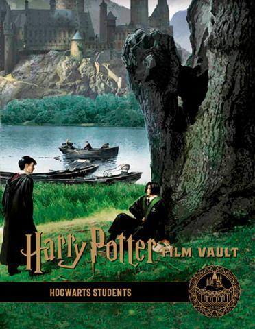 Harry Potter: Hogwarts Students