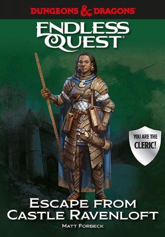 Escape from Castle Ravenloft