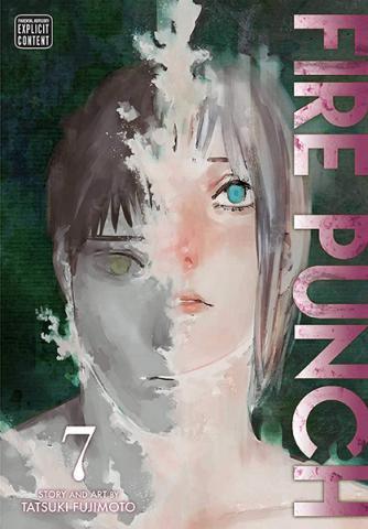 Fire Punch Vol 7