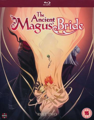 The Ancient Magus' Bride, Part Two
