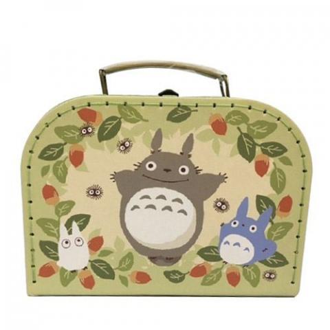 Totoro Children's Suitcase