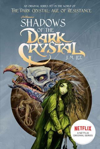 Shadows of the Dark Crystal
