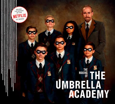 The Making of Umbrella Academy