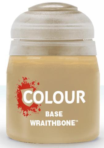 Wraithbone