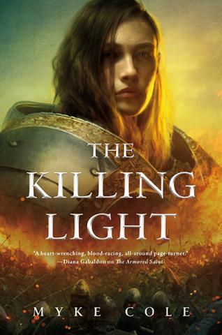 The Killing Light