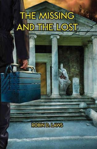 The Missing and the Lost