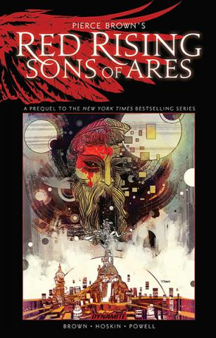 Red Rising: Sons of Ares