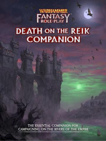 Death on The Reik Companion