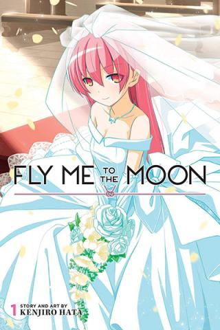 Fly Me to the Moon Vol 1