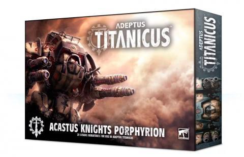 Acastus Knights Porphyrion