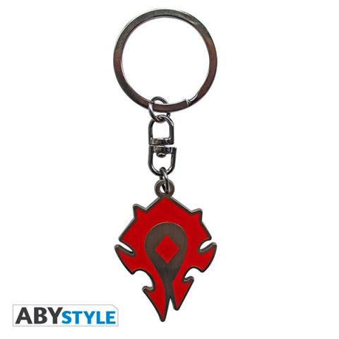 Keychain Horde