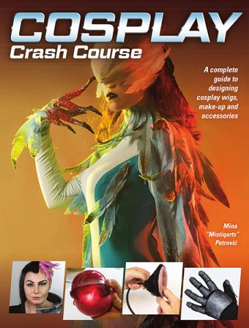 Cosplay Crash Course: A Complete Guide to Designing Cosplay