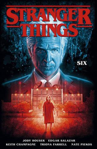 Stranger Things Vol 2: Six