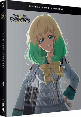 Twin Star Exorcists, Part 4