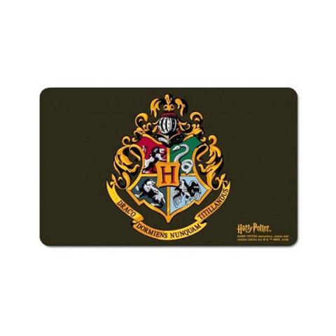 Breakfast Board Hogwarts Logo