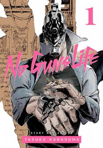 No Guns Life Vol 1