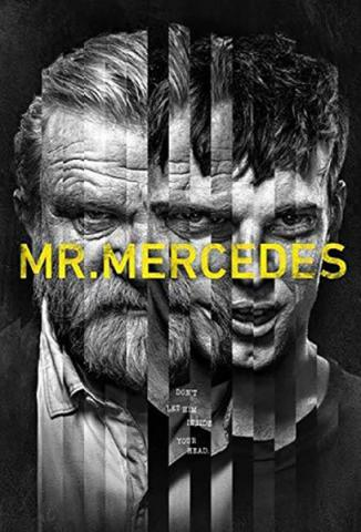 Mr Mercedes Season 2