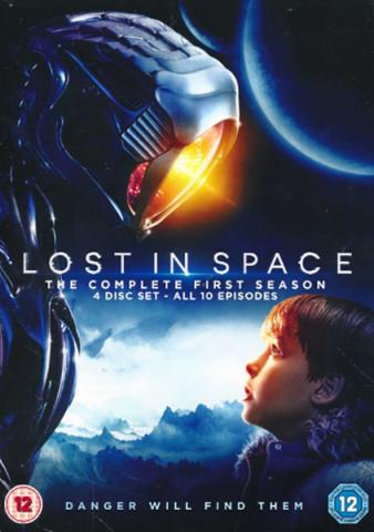 Lost in Space, The Complete First Season (2018)