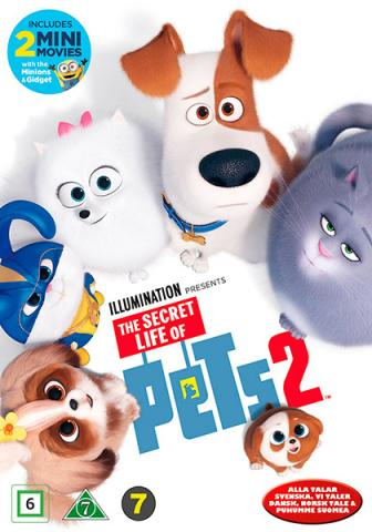 The Secret Life of Pets 2/Husdjurens hemliga liv 2