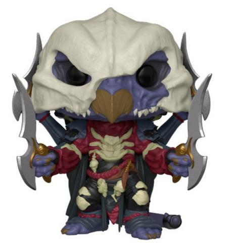 Age of Resistance Skeksis The Hunter Pop! Vinyl Figure