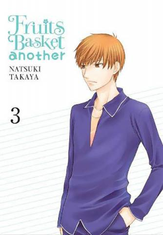 Fruits Basket Another Vol 3
