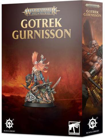 Gotrek Gurnisson