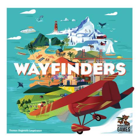 Wayfinders