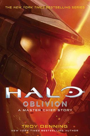 Oblivion: A Master Chief Story