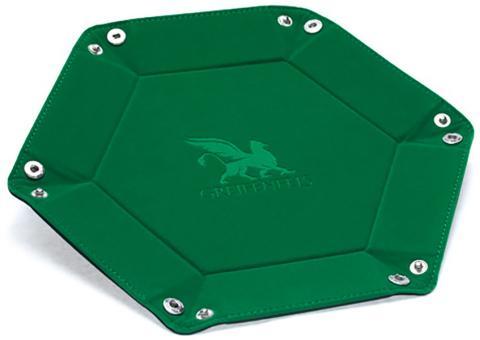 Green - Hexagon