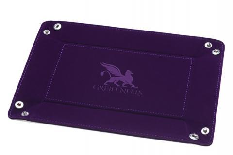 Purple - Rectangle