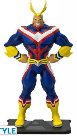 My Hero Academia All Might PVC Figurine