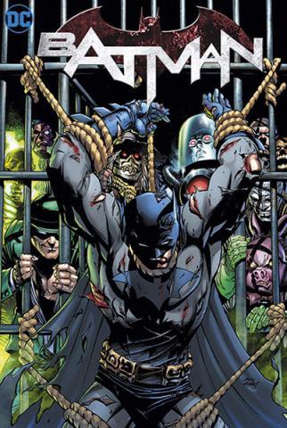 Batman Vol 11: The Fall and the Fallen