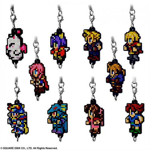 Dot Rubber Strap Vol. 1