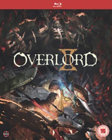 Overlord III, Season Three