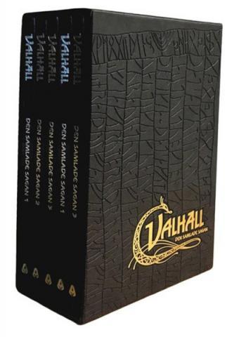 Valhall Jubileumsbox (Signerad)