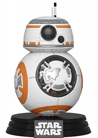 Star Wars IX BB-8 Pop! Vinyl Figure